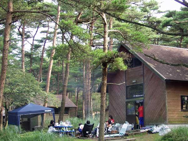 えびの 高原 キャンプ 村
